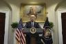 Президентът Доналд Тръмп предприема мерки срещу незаконната имиграция