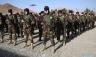 Боеспособността на афганистанската армия