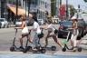 Споделените скутери са новото транспортно средство в Сан Франциско
