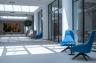 Срещите в Zoom, офисът става Living room