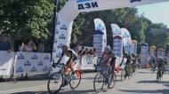 Поляк спечели първия етап в Обиколката на България