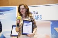 Cargill България спечели три престижни награди в един ден