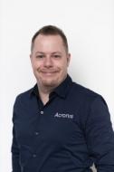 Acronis назначи Candid Wüest за Вицепрезидент по проучвания в областта на киберзащитата