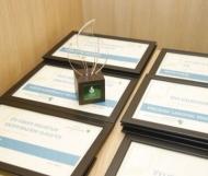 """Нови категории в надпреварата за Националния конкурс """"Най-зелените компании в България 2020"""""""