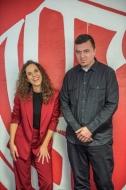 Ивелина Гичева-Николова и Иван Хадживеликов са новите творчески директори на Ogilvy Sofia