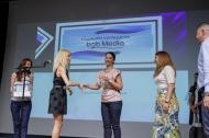 Рекорден брой проекти грабнаха отличията в Годишните награди на b2b Media 2021