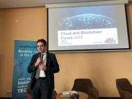 Заместник-министър Борисов: 18 %  е ръстът на оборота в услугите в ИКТ сектора за 2017 година