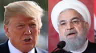 Тръмп поднови санкциите срещу Иран