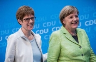 Нов повей в политиката след Меркел